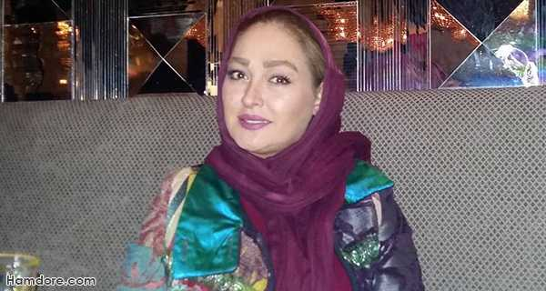 elham hamidi,زندگی خصوصی الهام حمیدی,دلیل طلاق الهام حمیدی