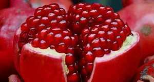 خواص انار از خون رسانی به بدن تا اضافه کردن وزن و چاقی و مضرات انار