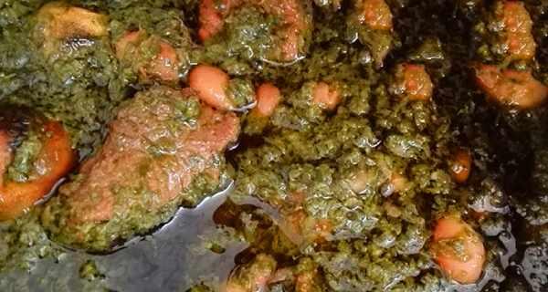 قورمه سبزی,khoresh ghorme sabzi,خورشت قورمه سبزی,طرز تهیه خورش قورمه سبزی, o,va r,vli sfcd