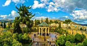 گزیده اشعار زیبا ، کوتاه و عاشقانه حافظ شیرازی و زندگی نامه حافظ