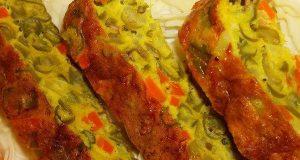 آموزش طرز تهیه کوکو لوبیا سبز و اصول کوکوی لوبیا سبز خوشمزه