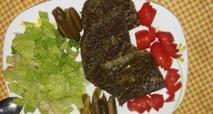 آموزش طرز تهیه کوکو سبزی و رمز و رازهای پخت کوکو سبزی خوشمزه