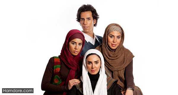 Leila Boloukat,لیلا بلوکات و برادرش,نوشا و میترا خواهران لیلا بلوکات