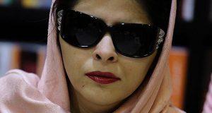 اشعار و ترانه های کوتاه ، زیبا و عاشقانه مریم حیدرزاده و زندگینامه اش