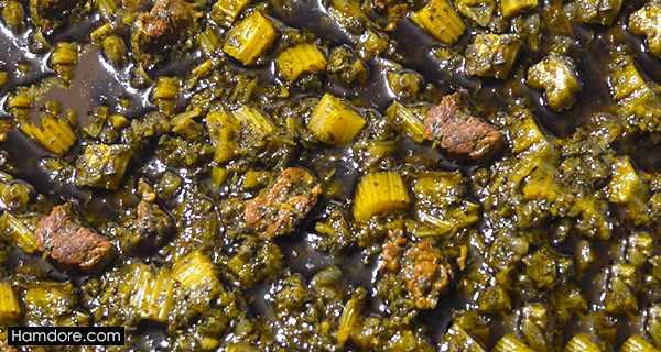 خورش کرفس, khoresh karafs , خورشت کرفس,طرز تهیه خورش کرفس, o,va ;vts , دستور پخت خورش کرفس