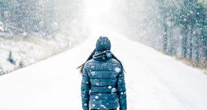 اس ام اس و اشعار زیبا و عاشقانه درباره برف زمستون و فصل زمستان