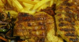 آموزش طرز تهیه استیک مرغ و اصول پخت استیک مرغ خانگی خوشمزه