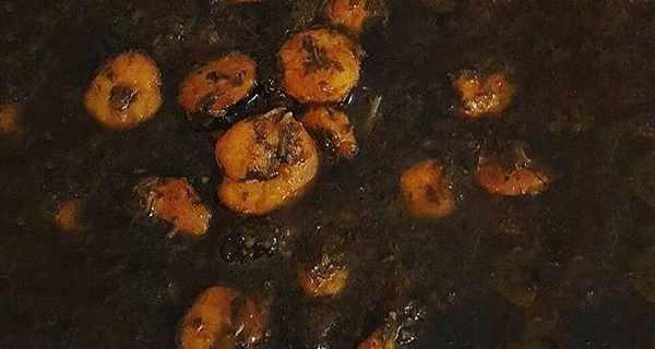 قلیه میگو , ghaliye meygoo , طرز تهیه قلیه میگو , دستور پخت قلیه میگو , rgdi ld