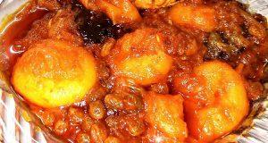 آموزش طرز تهیه خورش آلو مسما و اصول خورش آلو مسما با گوشت و مرغ