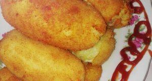آموزش طرز تهیه کوکو شکم پر و اصول پخت کوکو شکم پر خوشمزه