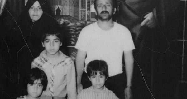 lpsk jkhfkni , محسن تنابنده و پدرش , محسن تنابنده و مادرش , محسن تنابنده برادرش , محسن تنابنده و خواهرش