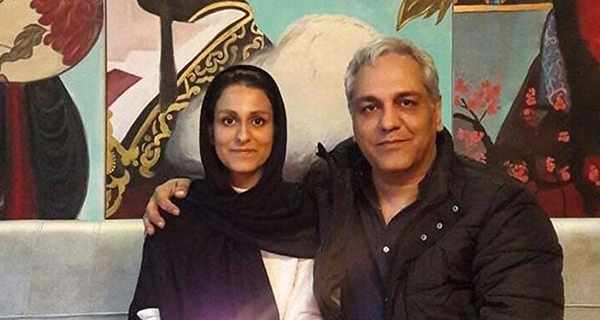 mehran modiri , مهران مدیری و دخترش , شهرزاد مدیری , عکس همسر مهران مدیری