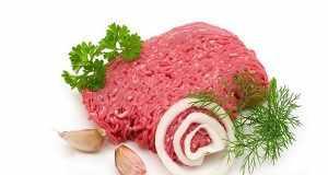غذا با گوشت چرخ کرده ، آموزش غذاهای خوشمزه با گوشت چرخ کرده