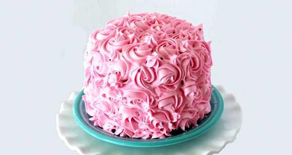 کیک تولد , طرز تهیه کیک تولد , دستور پخت کیک تولد