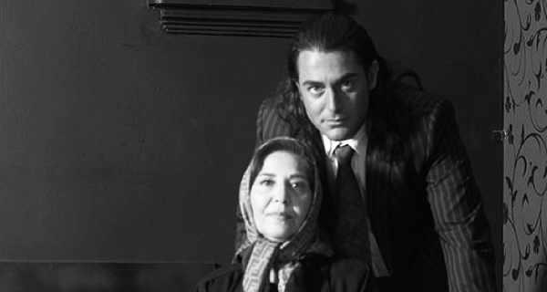 Mohammad Reza Golzar , محمدرضا گلزار و مادرش , عکس پدر و مادر محمدرضا گلزار
