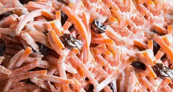 سالاد هویج , طرز تهیه سالاد هویج , دستور سالاد هویج , shghn i d