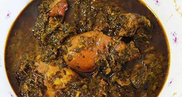 خورش مرغ ترش , طرز تهیه خورش مرغ ترش , دستور پخت خورش مرغ ترش