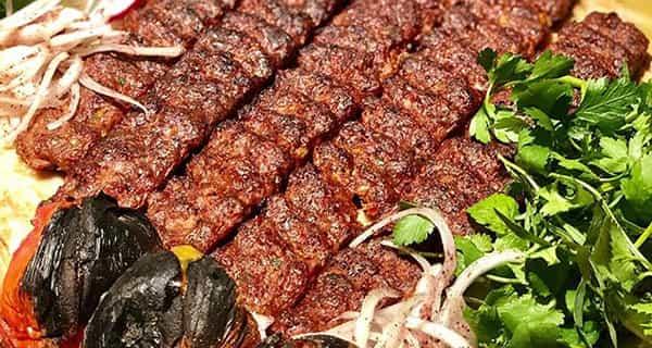 طرز تهیه آدانا کباب ترکیه ای , دستور پخت آدانا کباب خوشمزه و مخصوص ترکیه
