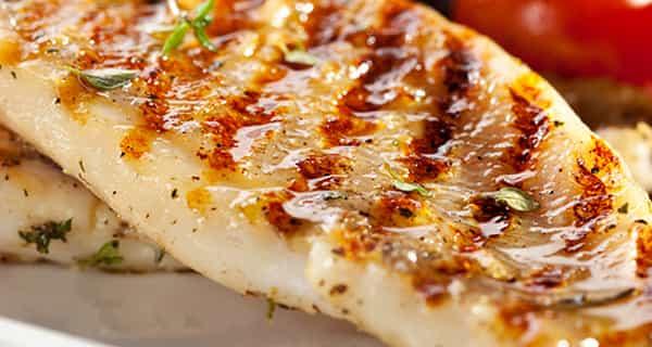 طرز تهیه ماهی کباب بندری خوشمزه , دستور پخت ماهی کباب بندری