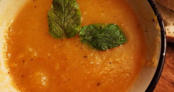 سوپ هویج,طرز تهیه سوپ هویج,s, i,d[,carrot soup