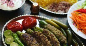 طرز تهیه کباب فلفلی رستورانی و خوش طعم مخصوص با گوشت