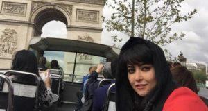 مریم بلالی مقدم بیوگرافی و عکس های شخصی مریم بلالی مقدم و همسرش