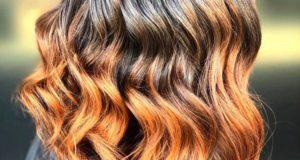 بالیاژ مو چیست ، نکاتی درباره بالیاژ و تفاوت بین هایلایت و بالیاژ مو