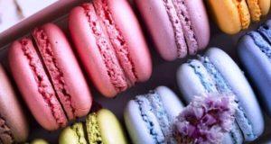 آموزش طرز تهیه ماکارون شیرینی فرانسوی ساده و خوشمزه در منزل