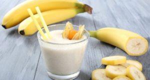 آموزش طرز تهیه شیر موز سنتی خانگی خوشمزه مثل بیرون و کافی شاپی