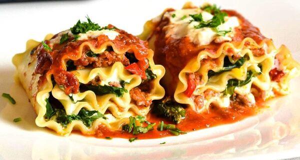 طرز تهیه لازانیا بدون فر,طرز تهیه لازانیا,لازانیا,ghchkdh,lasagna