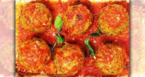 آموزش طرز تهیه کوفته بادمجان شیرازی خوشمزه و مجلسی بدون گوشت