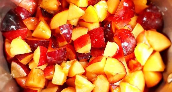 طرز تهیه کمپوت چند میوه,کمپوت چند میوه,طرز تهیه کمپوت,کمپوت,;l,j ld,i,fruit copmote,کمپوت هلو