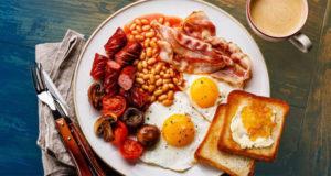 چگونه صبحانه انگلیسی درست کنیم؟