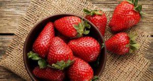 خواص توت فرنگی برای بدن