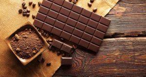خواص شکلات تلخ برای سلامتی
