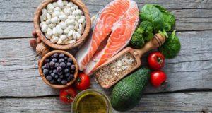مواد غذایی نشاط آور و ضد افسردگی