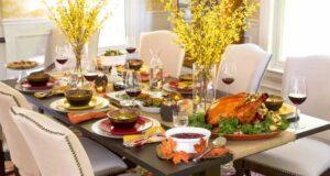 غذاهای مخصوص شام مهمانی
