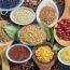 دانه های مفید برای بدن