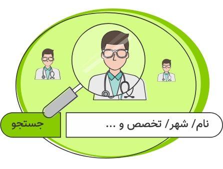 رزرو پزشک و روانشناس از طریق سایت پزشک خوب